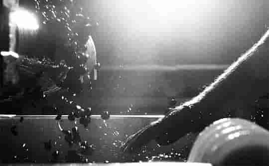 Production de vin
